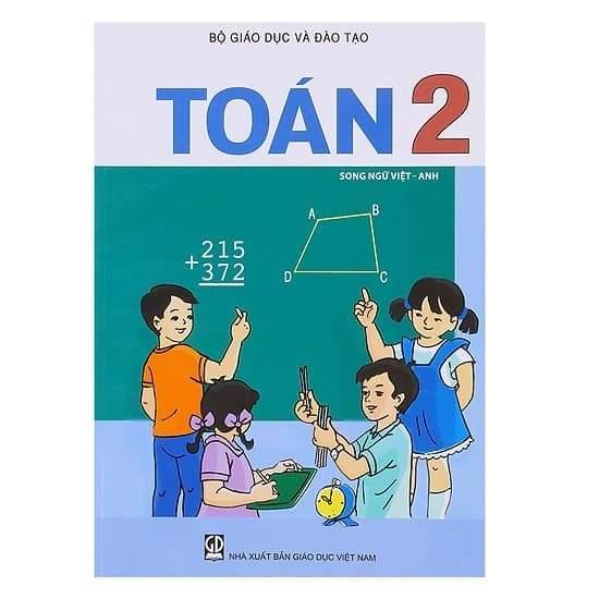 Giải vở bài tập Toán 2 bài 14: 9 cộng với một số 9 + 5