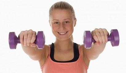 Bài tập thể dục buổi sáng thúc đẩy quá trình trao đổi chất