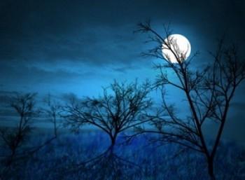 Phân tích bài thơ Ánh trăng