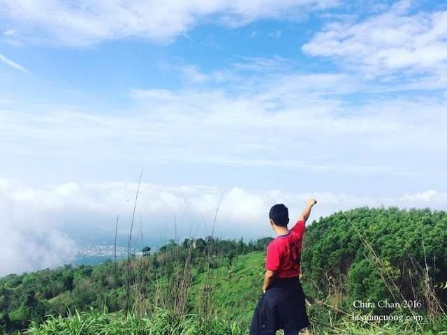 Hướng dẫn chi tiết leo núi Chứa Chan (Gia Lào), Đồng Nai
