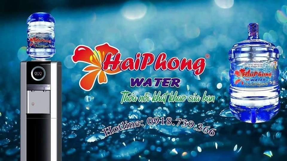 HAIPHONG WATER