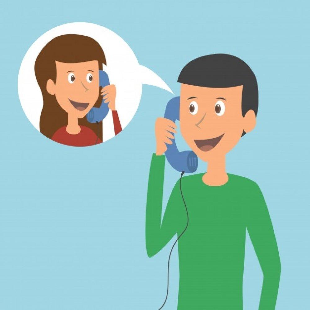 Tiếng anh trong tình huống thực tế: Gọi điện thoại | My Aloha