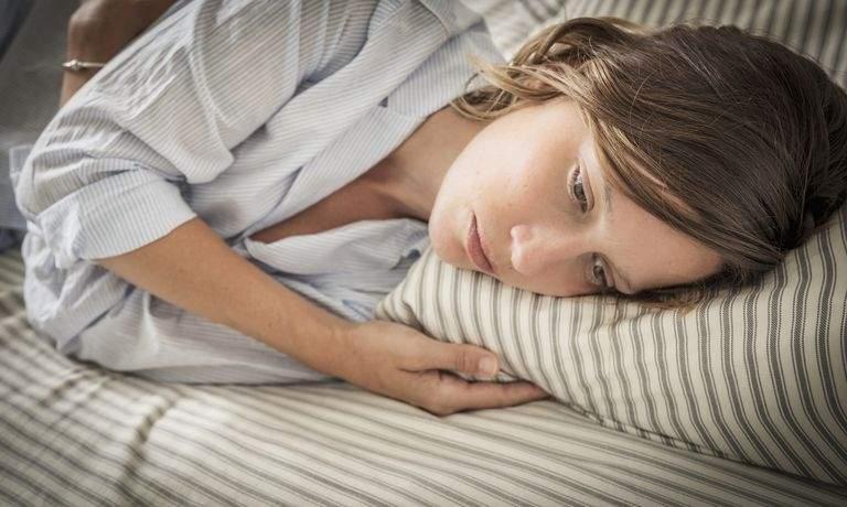 Khắc Phục Những Vấn Đề Thường Gặp Về Giấc Ngủ