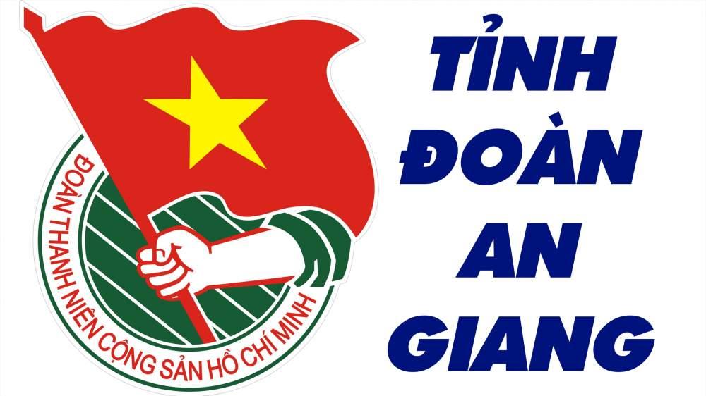Đoàn TNCS Hồ Chí Minh tỉnh An Giang