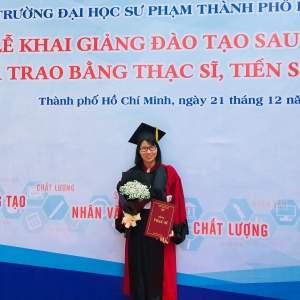 Lưu Thị Uyên