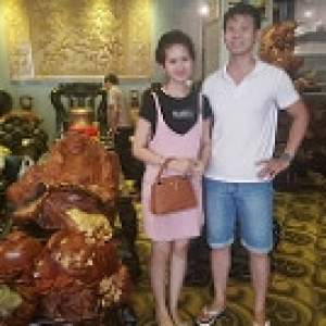 Thinh Huynh