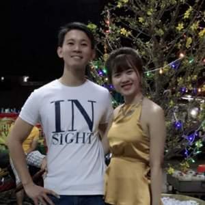 Huỳnh Quang Thịnh