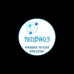 CHI HỘI 18DBH03