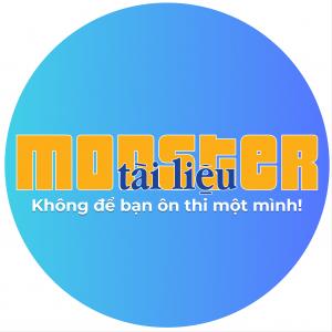 Tài Liệu Monster