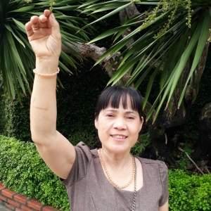Nguyễn Thị Thanh Vân