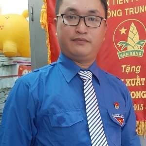 Linh Lê Hoàng Vũ