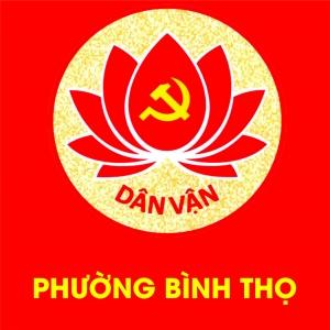 Mặt trận Tổ quốc phường Bình Thọ