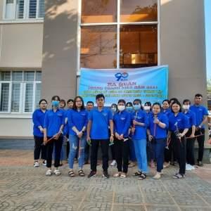 Đoàn TNCS Hồ Chí Minh xã Long Phước