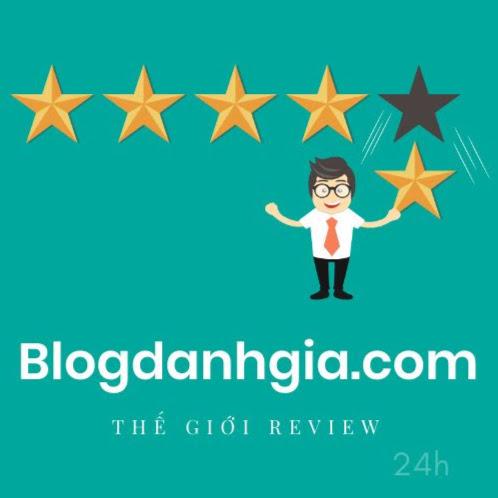 Blog Đánh Giá