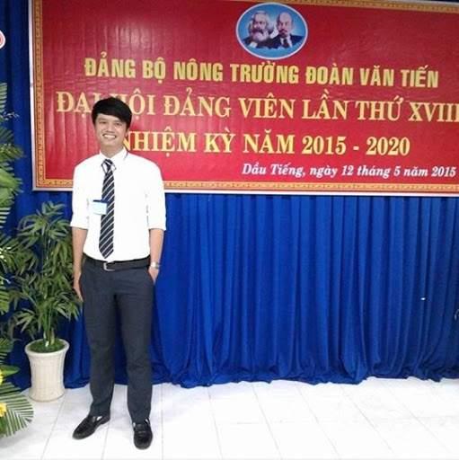 Vũ Sơn Hà