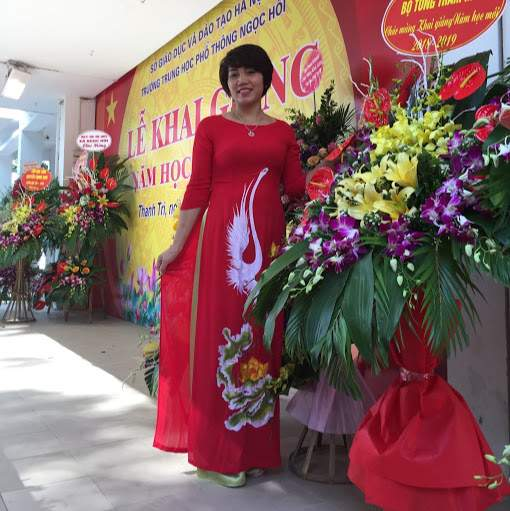 Nguyễn Thị Hà