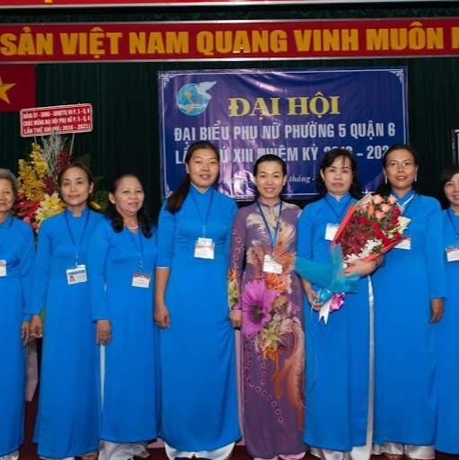 Nguyễn Thị Thúy Mai