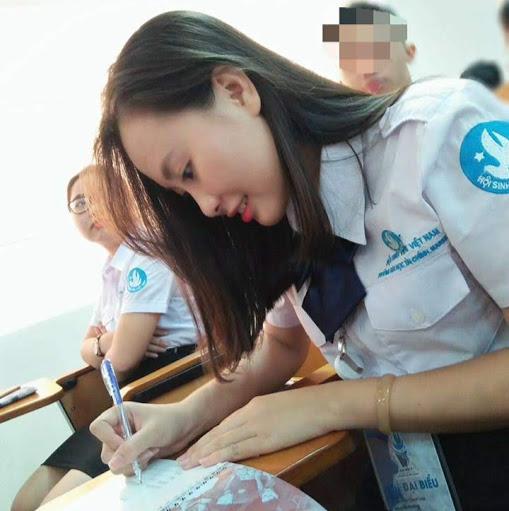 Trần Thanh Trúc