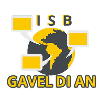 DI AN ISB GAVEL