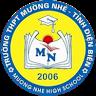 Trường THPT Mường Nhé