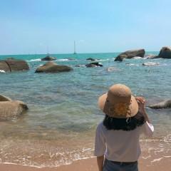 Hồ Bé Ngoãn